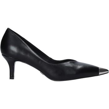 Schuhe Damen Pumps Gold&gold B20 GE87P Schwarz