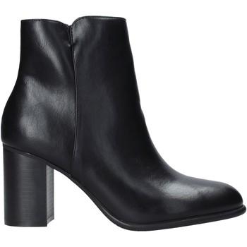Schuhe Damen Boots Gold&gold B20 GU80 Schwarz