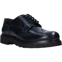 Schuhe Herren Derby-Schuhe Exton 606 Schwarz