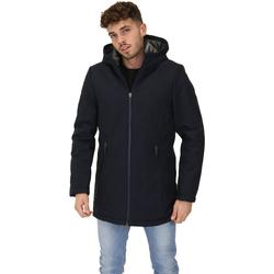 Kleidung Herren Jacken Invicta 4432411/U Blau