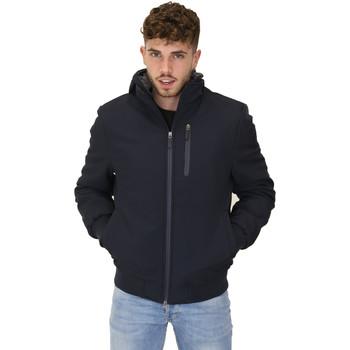 Kleidung Herren Jacken Invicta 4431707/U Blau