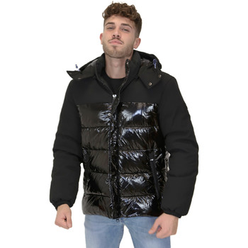 Kleidung Herren Daunenjacken Invicta 4431710/U Schwarz