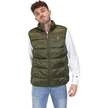 Kleidung Herren Daunenjacken Invicta 4437177/U Grün