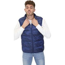 Kleidung Herren Daunenjacken Invicta 4437177/U Blau