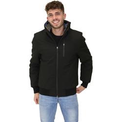 Kleidung Herren Jacken Invicta 4431707/U Schwarz