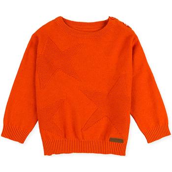 Kleidung Kinder Pullover Losan 027-5653AL Orange