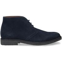 Schuhe Herren Boots Docksteps DSE106026 Blau