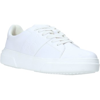 Schuhe Herren Sneaker Low Rocco Barocco RB-HOWIE-202 Weiß