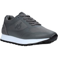 Schuhe Herren Sneaker Low Rocco Barocco RB-HUGO-1601 Grau