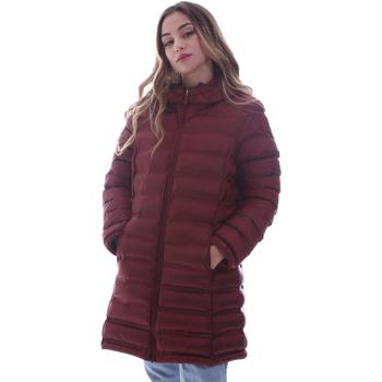 Kleidung Damen Daunenjacken Invicta 4432425/D Rot