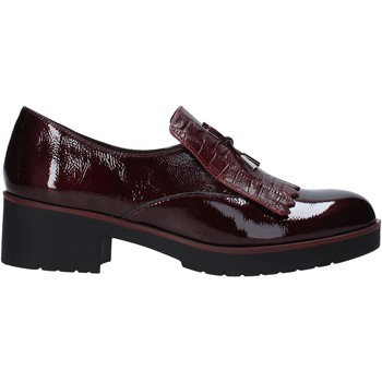Schuhe Damen Slipper Susimoda 805783 Violett