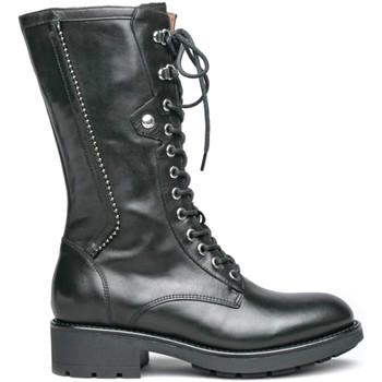 Schuhe Damen Boots NeroGiardini I014094D Schwarz