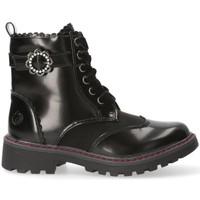 Schuhe Mädchen Boots Chika 10 54216 schwarz