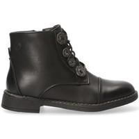 Schuhe Mädchen Boots Chika 10 54214 schwarz