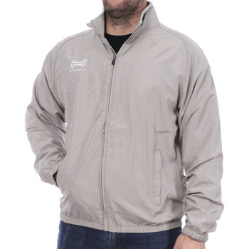Kleidung Herren Jacken Hungaria H-15TMUXU000 Grau
