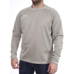Kleidung Herren Sweatshirts Hungaria H-15TMUXE000 Grau