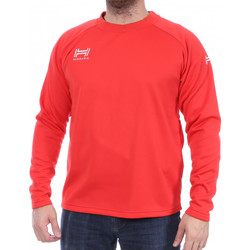 Kleidung Herren Sweatshirts Hungaria H-15TMUXE000 Rot