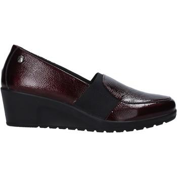 Schuhe Damen Slipper Enval 6273522 Rot