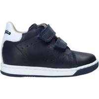 Schuhe Jungen Sneaker High Falcotto 2013476 01 Blau