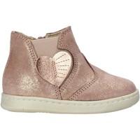 Schuhe Mädchen Boots Falcotto 2501847 02 Rosa
