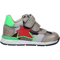 Schuhe Kinder Sneaker Falcotto 2015450 01 Grau