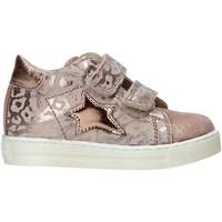 Schuhe Kinder Sneaker Falcotto 2015350 05 Rosa
