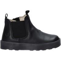 Schuhe Mädchen Boots Falcotto 2501860 01 Schwarz