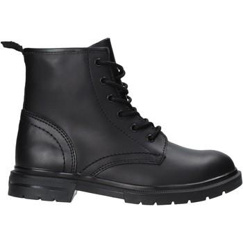 Schuhe Damen Boots Wrangler WL02564A Schwarz