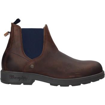 Schuhe Herren Boots Wrangler WM02050A Braun