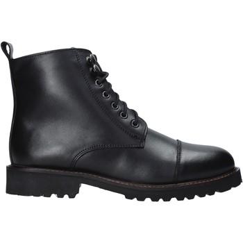 Schuhe Damen Boots Café Noir XK128 Schwarz