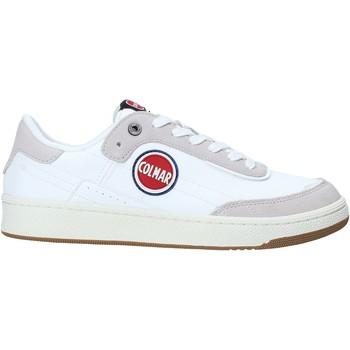 Schuhe Herren Sneaker Low Colmar FOLEY B Weiß