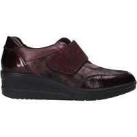 Schuhe Damen Slipper Enval 6278133 Rot