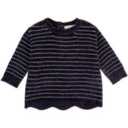 Kleidung Kinder Pullover Losan 028-5790AL Blau