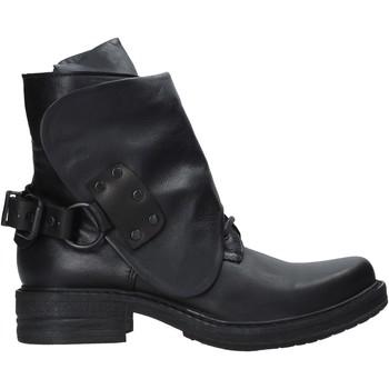Schuhe Damen Boots Bueno Shoes 8M1104 Schwarz