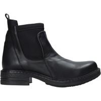 Schuhe Damen Boots Bueno Shoes 9P2104 Schwarz