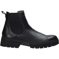 Schuhe Damen Boots Bueno Shoes 20WR4900 Schwarz