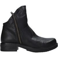 Schuhe Damen Boots Bueno Shoes 8M1108 Schwarz