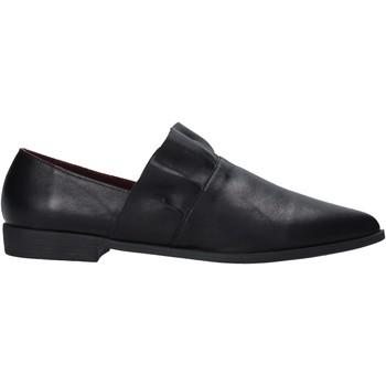 Schuhe Damen Slipper Bueno Shoes 20WP0700 Schwarz