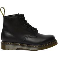 Schuhe Herren Boots Dr Martens DMS101YSBSM26230001 Schwarz