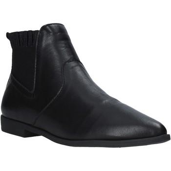 Schuhe Damen Low Boots Bueno Shoes 20WP0708 Schwarz
