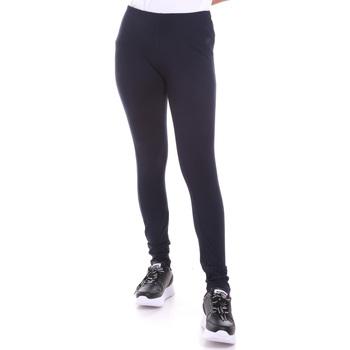 Kleidung Damen Leggings Key Up 5LI22 0001 Blau