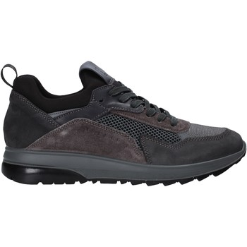 Schuhe Herren Sneaker Low IgI&CO 6139011 Schwarz