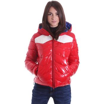 Kleidung Damen Daunenjacken Invicta 4431732/D Rot