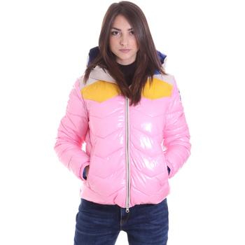 Kleidung Damen Daunenjacken Invicta 4431732/D Rosa