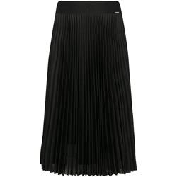 Kleidung Damen Röcke Liu Jo WF0475 J4032 Schwarz