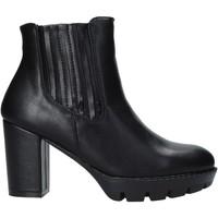 Schuhe Damen Boots Café Noir XV951 Schwarz