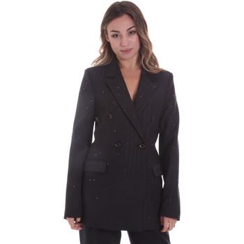 Kleidung Damen Jacken / Blazers Gaudi 021FD35022 Schwarz
