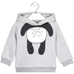 Kleidung Kinder Sweatshirts Losan 027-6003AL Grau