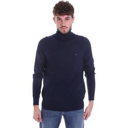 Kleidung Herren Pullover Calvin Klein Jeans K10K102751 Blau