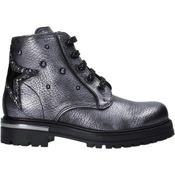 Schuhe Kinder Boots NeroGiardini I021571F Grau